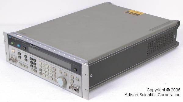 Keysight / Agilent 8642A Synthesized Signal Generator