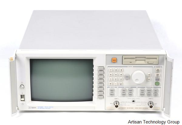 Keysight / Agilent E8714ES RF Network Analyzer