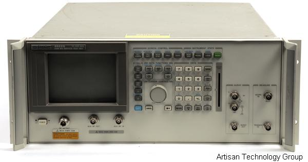 Keysight / Agilent 8922S GSM Test Set