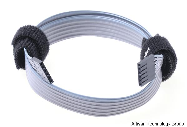 Keysight / Agilent VXI to Analog Bus Cable (19-in)