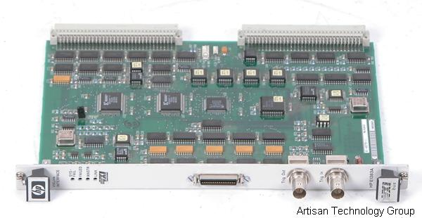 Keysight / Agilent E1383A VXLink Interface VXI Module