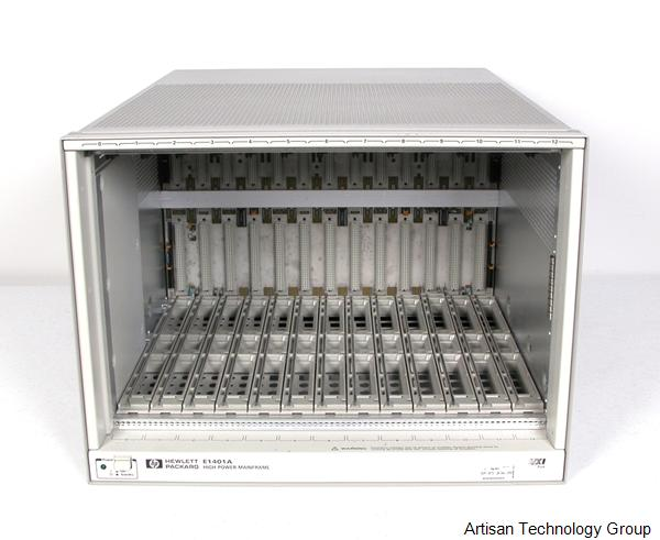 Keysight / Agilent E1401A High-Power VXI Mainframe