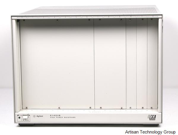 Keysight / Agilent E1401B High-Power VXI Mainframe