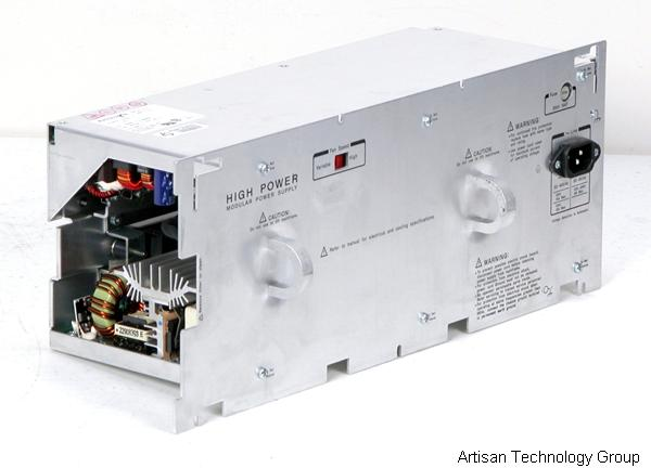 Keysight / Agilent E1401B High-Power VXI Mainframe Power Supply