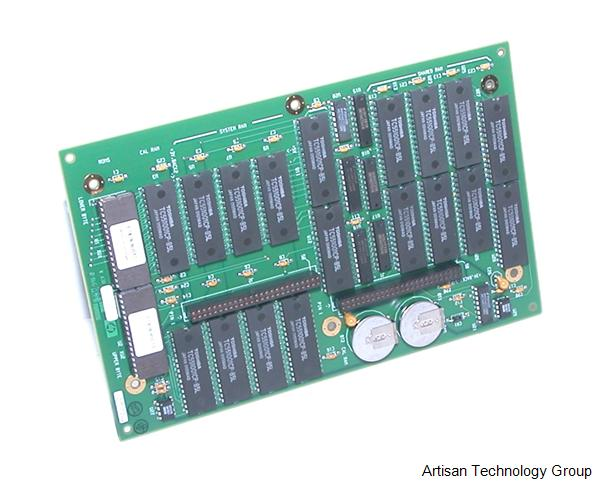 Keysight / Agilent E1428-66503 Board Assembly Memory Replacement