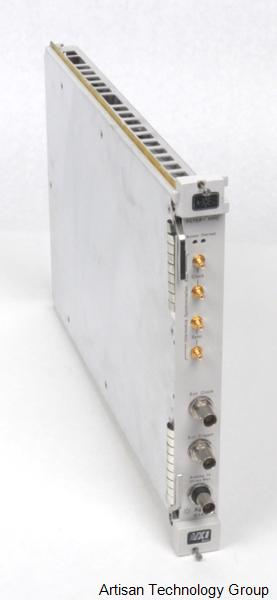 Agilent / HP E1437A 20 MSa/s 23-bit Digitizer with Filters and Memory