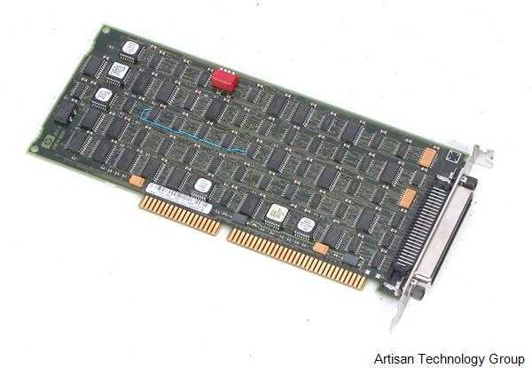 Keysight / Agilent E2074 GPIO/EISA Interface Card