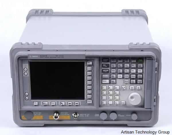 Keysight / Agilent E4407B ESA-E Series Spectrum Analyzer