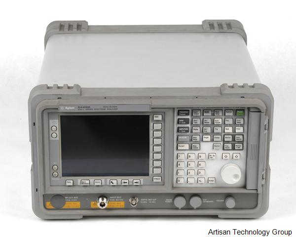 Keysight / Agilent E4408B ESA-L Series Spectrum Analyzer