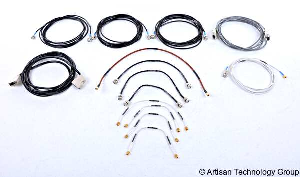 Keysight / Agilent E5022A Cables