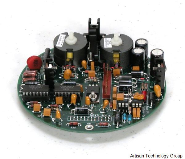 Keysight / Agilent E7200-66507 Circuit Board for the Medalist 5DX Automated X-ray Inspection System
