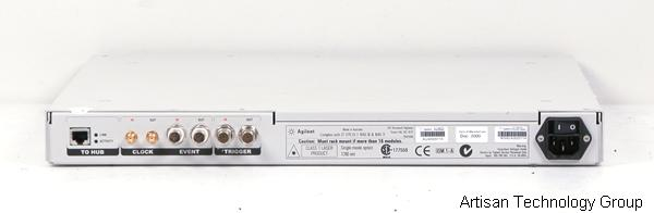 Keysight / Agilent E7900A Series Router Tester Modules