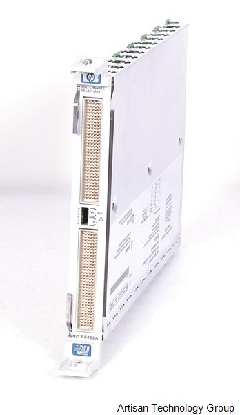 Keysight / Agilent E8462A 256-Channel Relay Multiplexer