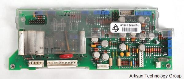 Keysight / Agilent CRT-42208 Driver Board for 8563E