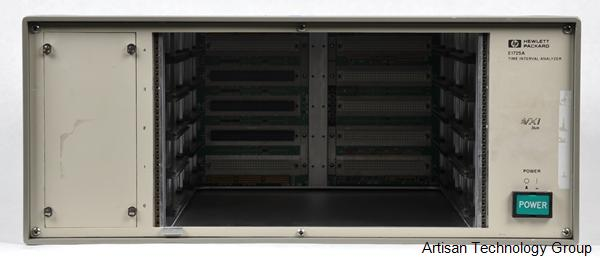 MAC Panel Company 16554 C-Sized VXI Mainframe