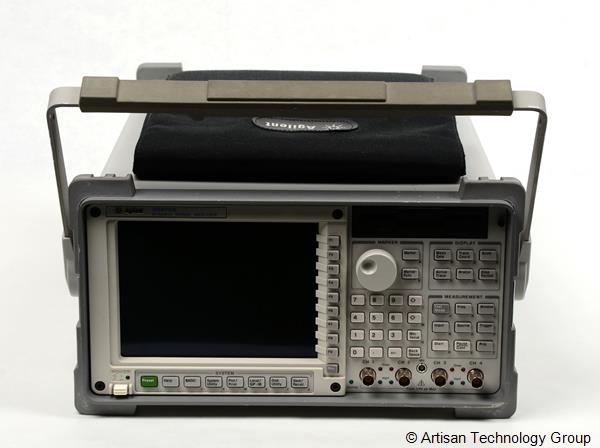 Keysight / Agilent 35670A 4-Channel FFT Dynamic Signal Analyzer