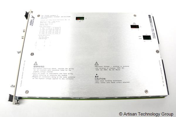 Agilent / HP / Keysight E6174A 32-Channel Event Detector
