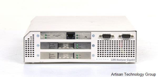 Keysight / Agilent J5430A-84303 Gigabit LAN Analyzer