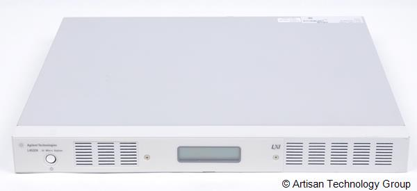 Keysight / Agilent L4532A High-Resolution LXI Digitizer