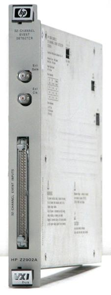 Keysight / Agilent Z2902A 32-Channel Event Detector