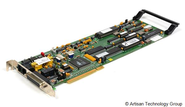 Airbus Defense and Space / Plant Equipment 830811-01706 PCA, CCX PCI Emulation Module