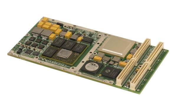Aitech Defense Systems M597 Dual-head Graphics and Video PMC Module