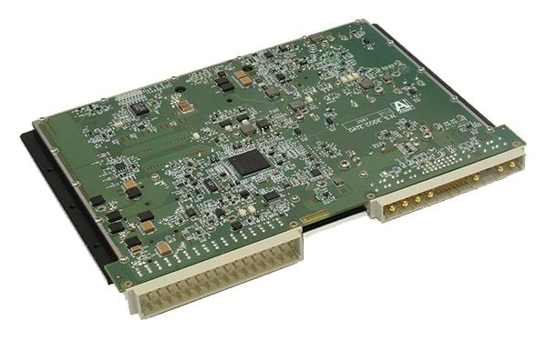 Aitech Defense Systems P228 6U Power Supply Board