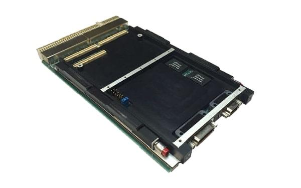 Aitech Defense Systems SP0-S Radiation Tolerant 3U cPCI Single Board Computer