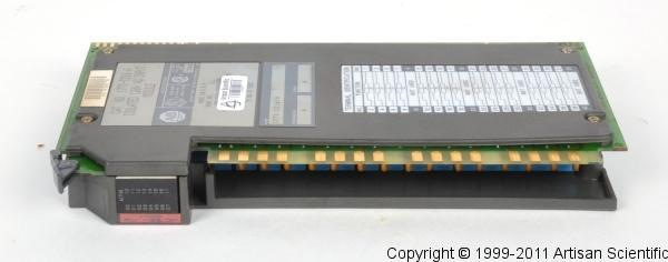 Rockwell / Allen-Bradley 1771-ID16 Isolated 120V AC Input Module