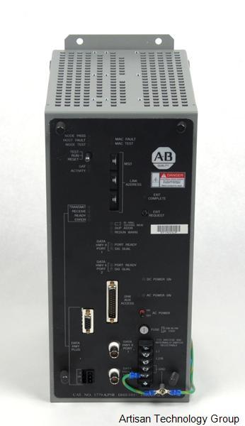 Rockwell / Allen-Bradley 1779-KP5R Data Highway Plus Interface Module