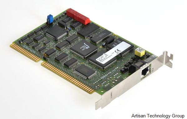 Rockwell / Allen-Bradley 1784-KTC ControlNet Communication Interface Card