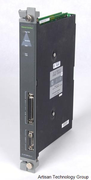 Rockwell / Allen-Bradley 5820-EI/A Ethernet Interface Module