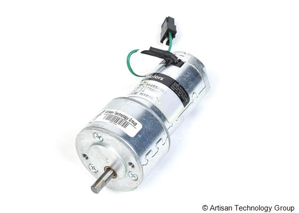 Allied Motion / Globe Motors Miscellaneous Encoders, Servo Motors, and Stepper Motors