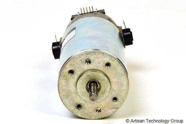 Allied Motion / Globe Motors M537M34 Motor
