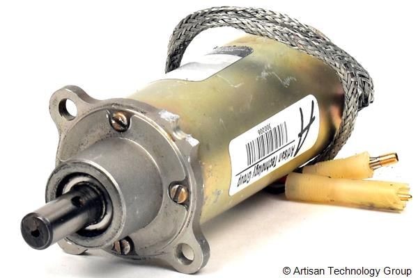 Allied Motion / Globe Motors M5M1009 Motor