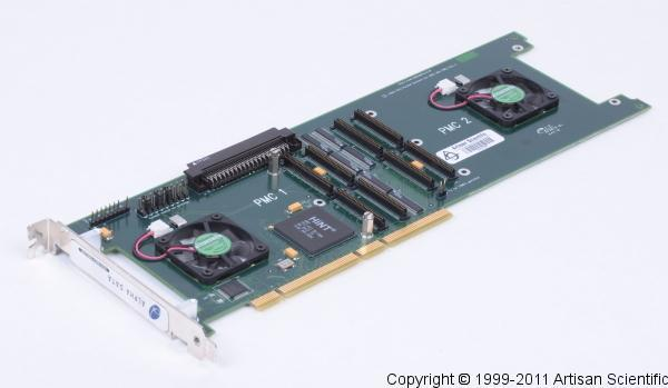 Alpha Data ADC-PMC2 64-Bit PCI Carrier Card