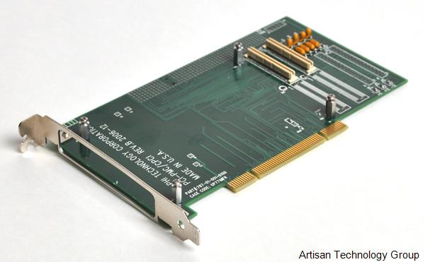 Alphi Technology 787-01 PCI to PMC CompactPCI Adaptor / Carrier