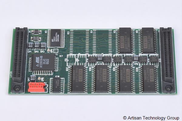Alphi Technology ATC-DA816 6-Channel DAC IndustryPack Module