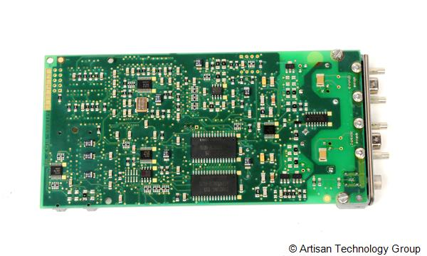 Alstom CC143-2 2-Channel Fieldbus Communication PMC Module