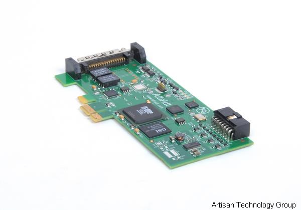 Alta Data Technologies PCIE1L-1553 Series Multi-Channel 1553 Interface for Single Lane PCI Express Systems