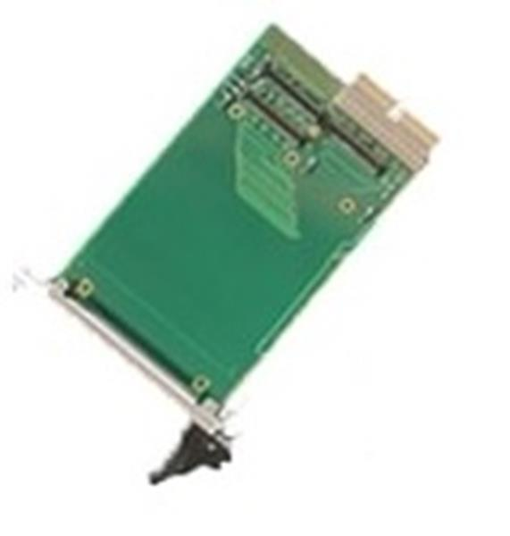 Alta Data Technologies CPCIC6-A429-4-T 6U cPCI High Density ARINC Interface Module