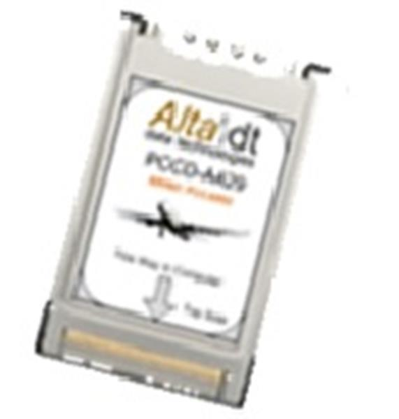 Alta Data Technologies PCCD-A429-8 PCMCIA High Density ARINC Interface Module