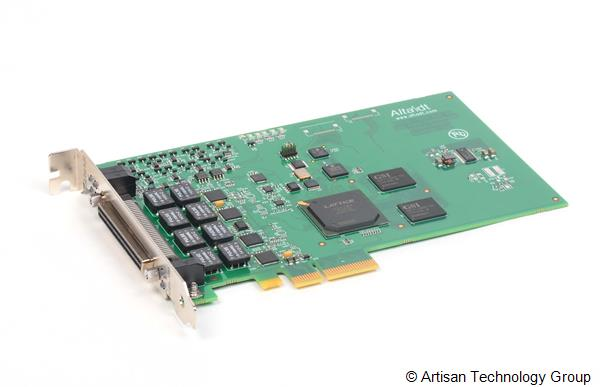 Alta Data Technologies PCIE4L-1553-4D-T Multi-Channel Interface for PCI Express 4 Lane Systems