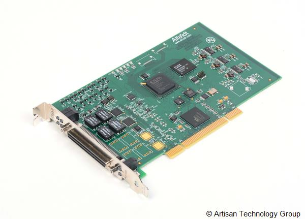 Alta Data Technologies PCI-1553-2D-T 2-Channel, Dual-Function MIL-STD-1553 Interface Module