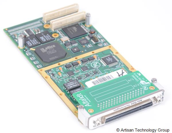 Alta Data Technologies PMC-MA4 MIL-STD-1553 and ARINC PMC Interface Card