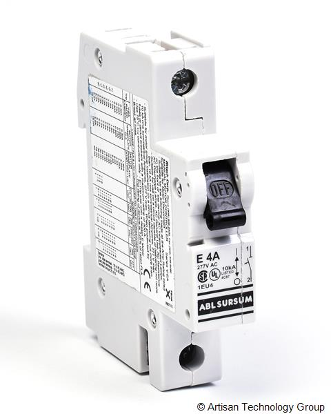 Altech Corp V-EA Series Circuit Breakers