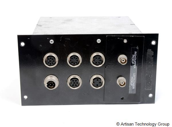 American Hofmann HXR-11.1SEK Communications Interface