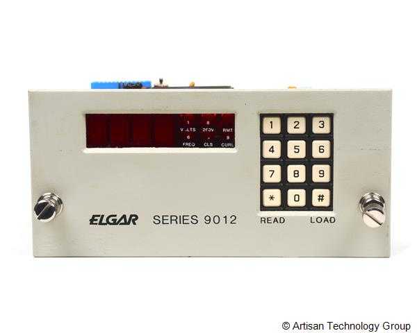 Ametek / Elgar PIP9012-1 Digital / Analog Programmable Plug-In Oscillator