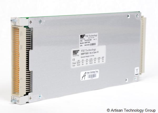 Ametek / VTI Instruments / VXI Technology SMP7500 96-Channel 300 mA Open-Collector/Relay Driver