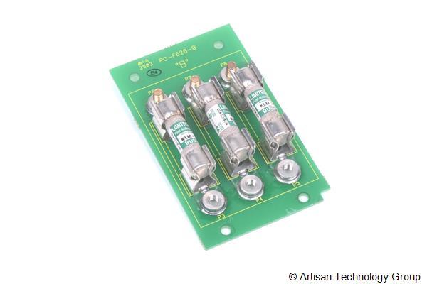 Ametek / Xantrex / Sorensen PC-F26-B Fuse Board